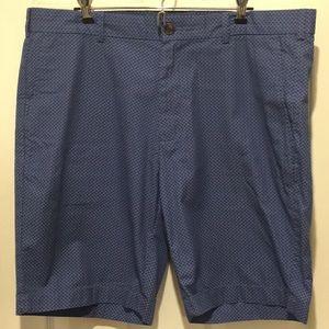 Brooks Brothers Shorts Blue Men's W38 Cotton